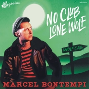 Marcel Bontempi - No Club Lone Wolf