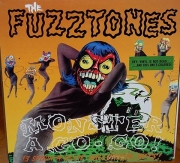 The Fuzztones - Monster A Go Go