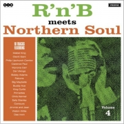 R'n'B Meets Northern Soul - Vol. 4