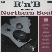 R`n'B Meets Northern Soul - Vol. 3