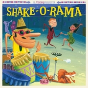 Shake-O-Rama - Vol. 2/Various Artists