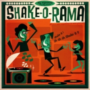 Shake-O-Rama - Various Artists