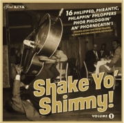Shake Yo' Shimmy - Vol. 1/Various Artists