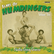 Slabs Of Humdingers - Vol. 2/Various Artists