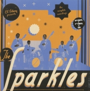 The Sparkles - The Complete Recordings