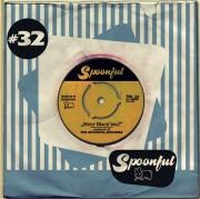 Spoonful - Vol. 32/Holy Mack'rel!