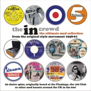 Spoonful - Vol. 88/The In-Crowd Vol. 5
