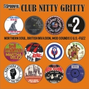 Spoonful - Vol. 93/Club Nitty Gritty Vol. 2