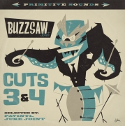 Buzzsaw Joint - Cut 3+4/Pavinyl + Juke Joint