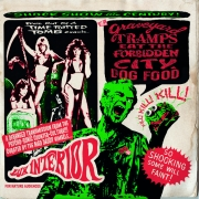The Graveyard Tramps Eat The Forbidden City Dog Food - Various Artists