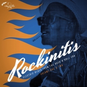 Rockinitis - Vol. 1+2