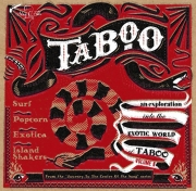 Taboo - Journey To The Center Of A Song Vol.