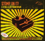 Stomp On It! - A Stag-O-Lee Shakedown/Various Artists