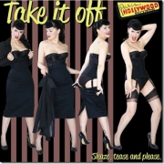 Take It Off - Sleaze, Tease & Please/Various Artists